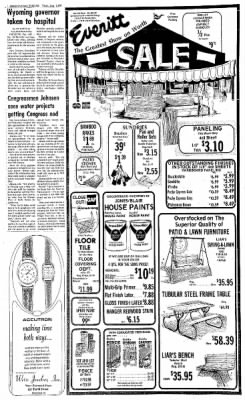 Greeley Daily Tribune from Greeley, Colorado on June 2, 1977 · Page 2