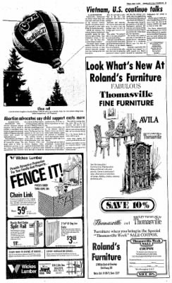 Greeley Daily Tribune from Greeley, Colorado on June 2, 1977 · Page 27