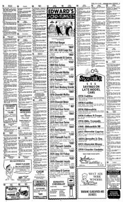 Greeley Daily Tribune from Greeley, Colorado on June 2, 1977 · Page 41