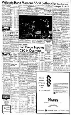 Greeley Daily Tribune from Greeley, Colorado on December 17, 1962 · Page 26