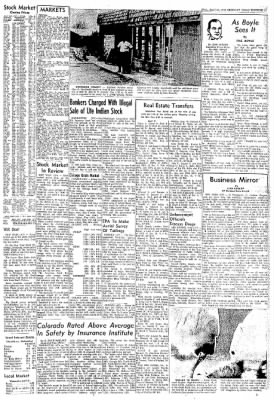 Greeley Daily Tribune from Greeley, Colorado on April 26, 1972 · Page 47