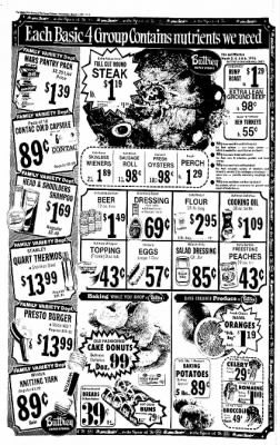 Idaho Free Press from Nampa, Idaho on March 3, 1976 · Page 41