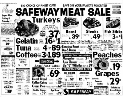 Idaho Free Press from Nampa, Idaho on July 5, 1967 · Page 10