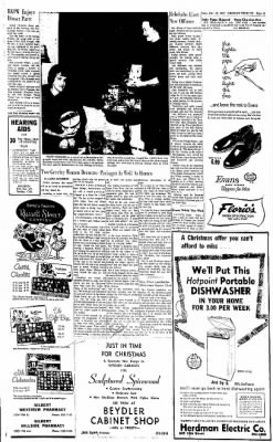 Greeley Daily Tribune from Greeley, Colorado on December 18, 1962 · Page 17