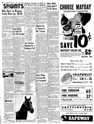 Greeley Daily Tribune from Greeley, Colorado on December 27, 1955 · Page 18