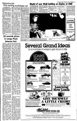 Greeley Daily Tribune from Greeley, Colorado on March 10, 1976 · Page 11