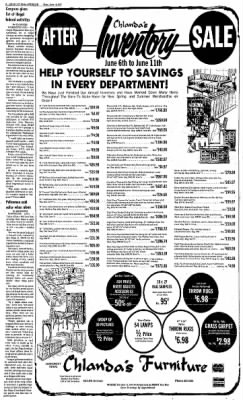 Greeley Daily Tribune from Greeley, Colorado on June 6, 1977 · Page 18