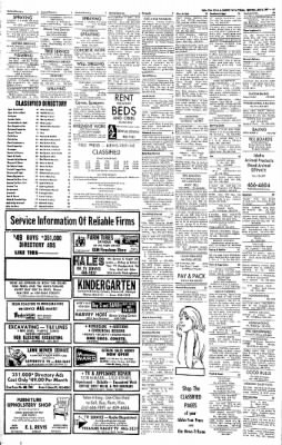Idaho Free Press from Nampa, Idaho on July 8, 1967 · Page 12