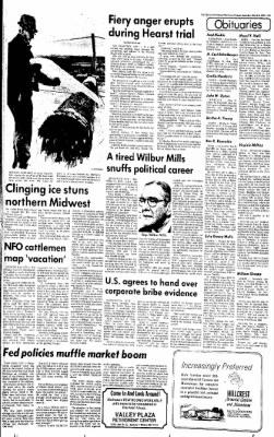 Idaho Free Press from Nampa, Idaho on March 6, 1976 · Page 27