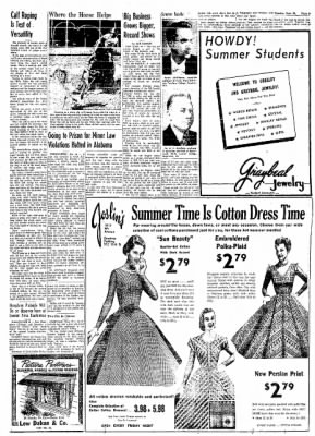 Greeley Daily Tribune from Greeley, Colorado on June 24, 1957 · Page 18