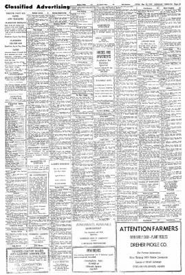 Greeley Daily Tribune from Greeley, Colorado on May 29, 1970 · Page 23