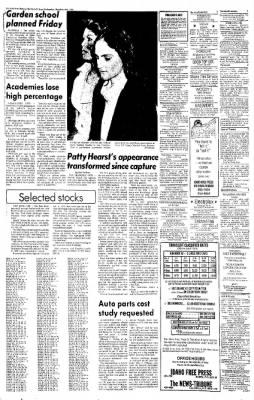 Idaho Free Press from Nampa, Idaho on March 10, 1976 · Page 20