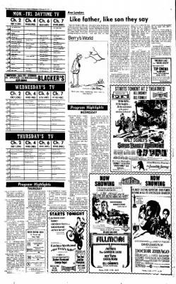Idaho Free Press from Nampa, Idaho on February 19, 1975 · Page 6