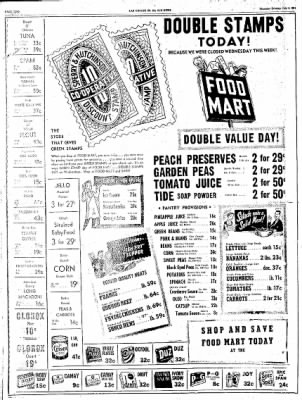 Las Cruces Sun-News from Las Cruces, New Mexico on July 5, 1951 · Page 2