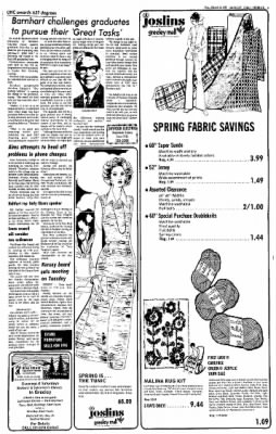 Greeley Daily Tribune from Greeley, Colorado on March 15, 1976 · Page 5