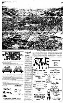Greeley Daily Tribune from Greeley, Colorado on March 15, 1976 · Page 22