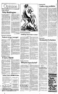 Idaho Free Press from Nampa, Idaho on February 21, 1975 · Page 4
