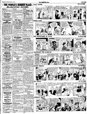 Las Cruces Sun-News from Las Cruces, New Mexico on March 7, 1945 · Page 3