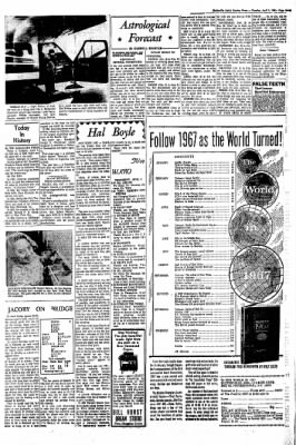 The Courier News from Blytheville, Arkansas on April 2, 1968 · Page 7
