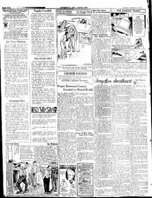 The Courier News from Blytheville, Arkansas on October 21, 1933 · Page 4