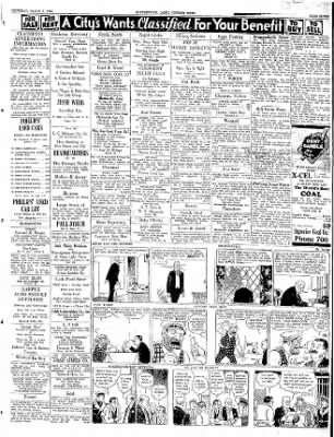 The Courier News from Blytheville, Arkansas on March 7, 1935 · Page 7