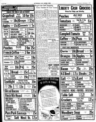 The Courier News from Blytheville, Arkansas on December 5, 1940 · Page 2
