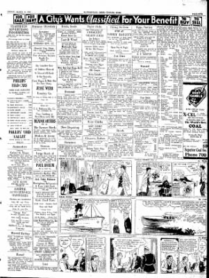 The Courier News from Blytheville, Arkansas on March 8, 1935 · Page 5