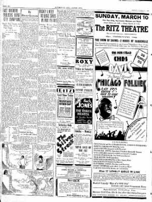 The Courier News from Blytheville, Arkansas on March 8, 1935 · Page 6
