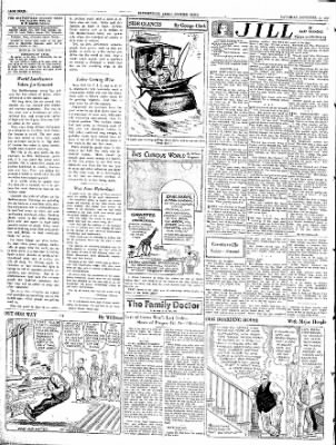 The Courier News from Blytheville, Arkansas on November 13, 1937 · Page 4