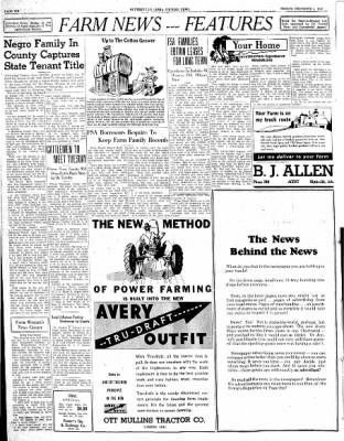 The Courier News from Blytheville, Arkansas on December 6, 1940 · Page 6