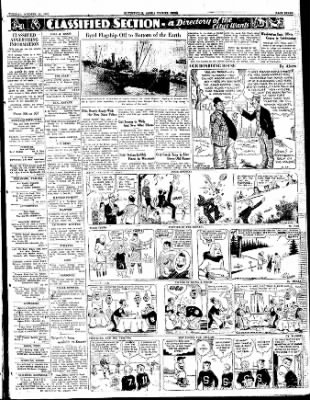 The Courier News from Blytheville, Arkansas on October 24, 1933 · Page 7