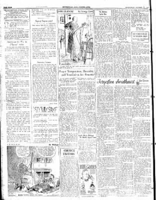 The Courier News from Blytheville, Arkansas on October 25, 1933 · Page 4