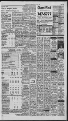 The Star Press from Muncie, Indiana on July 30, 1993 · Page 13