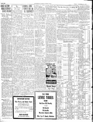 The Courier News from Blytheville, Arkansas on November 16, 1937 · Page 6