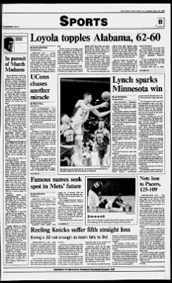 Daily Record from Morristown, New Jersey on March 24, 1990 · Page 13