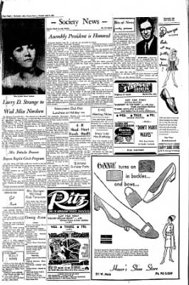 The Courier News from Blytheville, Arkansas on April 9, 1968 · Page 8