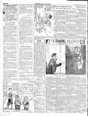 The Courier News from Blytheville, Arkansas on March 14, 1935 · Page 4