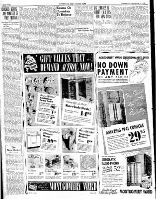 The Courier News from Blytheville, Arkansas on December 11, 1940 · Page 4