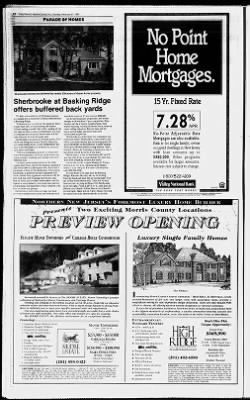 Daily Record from Morristown, New Jersey on February 21, 1993 · Page 54