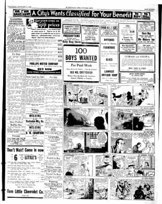 The Courier News from Blytheville, Arkansas on December 11, 1940 · Page 11