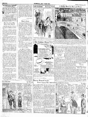 The Courier News from Blytheville, Arkansas on March 15, 1935 · Page 4