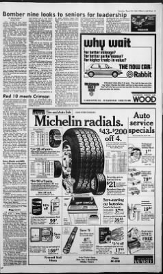 The Ithaca Journal from Ithaca, New York on March 28, 1981 · Page on