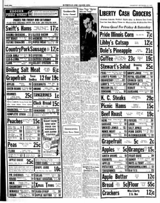 The Courier News from Blytheville, Arkansas on December 12, 1940 · Page 2