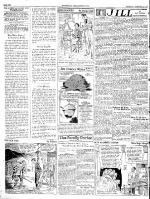The Courier News from Blytheville, Arkansas on November 18, 1937 · Page 10