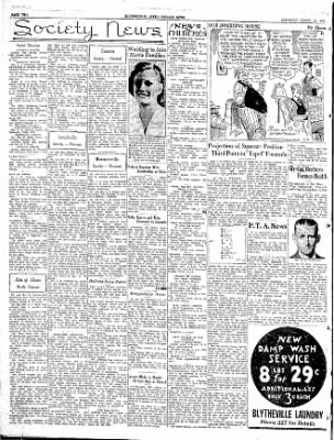The Courier News from Blytheville, Arkansas on March 16, 1935 · Page 2
