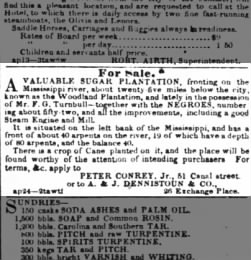 The Times-Picayune from New Orleans, Louisiana on June 19, 1850 · Page 3