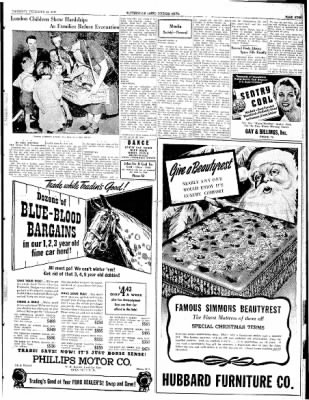 The Courier News from Blytheville, Arkansas on December 12, 1940 · Page 9