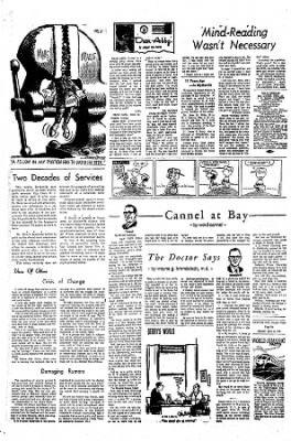 The Courier News from Blytheville, Arkansas on April 15, 1968 · Page 6