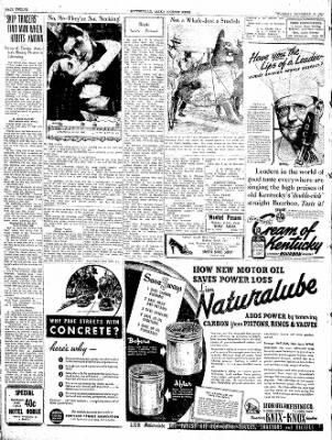 The Courier News from Blytheville, Arkansas on November 18, 1937 · Page 12