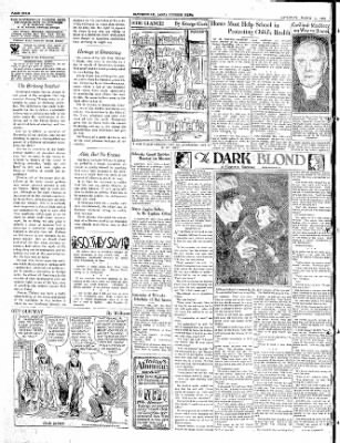 The Courier News from Blytheville, Arkansas on March 16, 1935 · Page 4